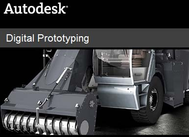 Autodesk Inventor Software Used To Design First 3d Printed Car