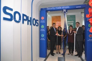 Sophos Opens Shared Services Center in Philippines to Provide Round-the-clock Support for Global Customers