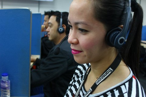 Transcom leverages on Jabra headsets  to cover its 'bloodline'